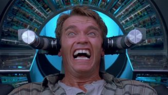 25 Years Later, 'Total Recall' May Be The Best Philip K. Dick Adaptation