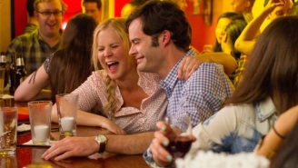'Trainwreck' Is Judd Apatow's Best Film And Amy Schumer Is Absolutely Perfect In It