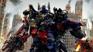 Paramount And Michael Bay Added Two Female Writers To The 'Transformers' Brain Trust