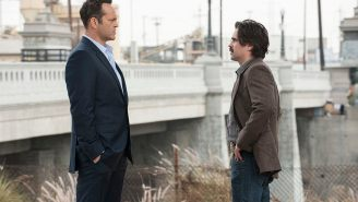 Review: 'True Detective' – 'Night Finds You': The lone gunman?