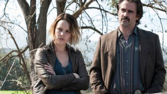 Bullets Over Hollywood: Too Good To be True Detective