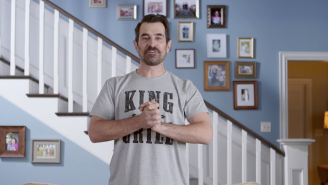 Ty Burrell Will Be Your Dad For A Day On The 'Modern Family' Set