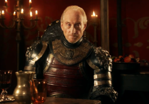 Attention 'Game Of Thrones' Fans: Tywin Lannister Is Auctioning Off His Sweet Mustang