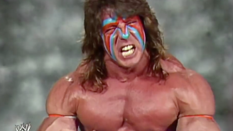The 16 Greatest Ultimate Warrior Facepaints, In Celebration Of His Birthday
