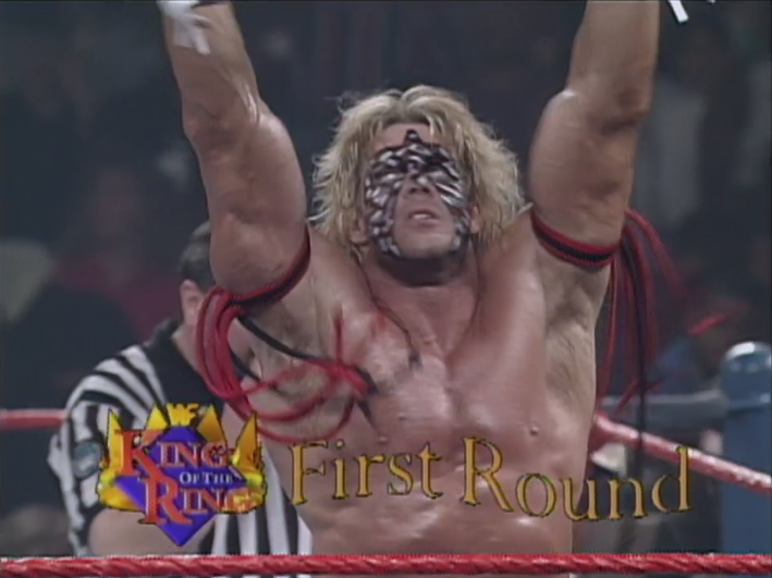 The Best And Worst Of WWF Monday Night Raw 5/27/96 & 6/3/96