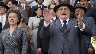 FIFA's Vanity Project, 'United Passions,' Is The Lowest-Grossing Film Of All-Time
