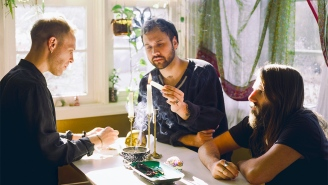 Is Unknown Mortal Orchestra's 'Multi-Love' the song of the summer?