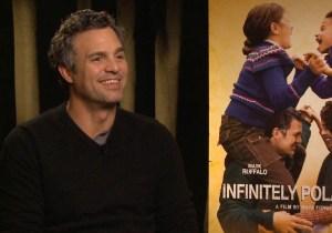 Mark Ruffalo on the balancing act of playing a bipolar dad in 'Infinitely Polar Bear'