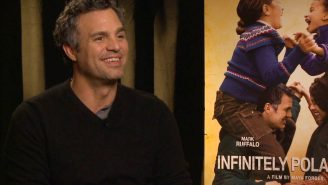 Mark Ruffalo on the balancing act of playing a bipolar dad in 'Infinitely Polar Bear'