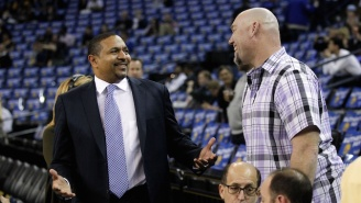 The Time Mark Jackson Tried To Turn The Warriors Against Festus Ezeli