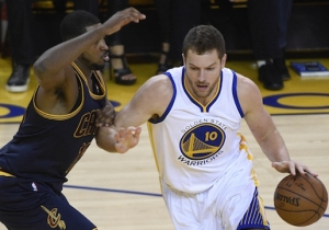 Report: The Warriors Are Working With David Lee To Find Him A New Team