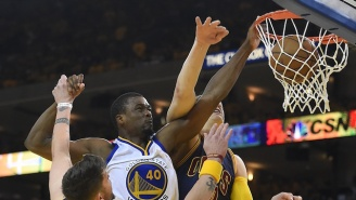 Harrison Barnes Wants To Remain With The Warriors, But At What Price?