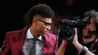 The Best, Worst And Weirdest Fashion Choices From The 2015 NBA Draft