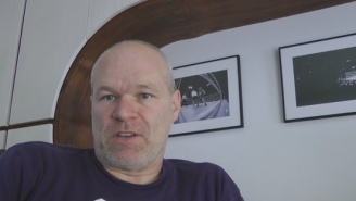Kickstarter May Have Pushed Uwe Boll Over The Edge: 'Basically, My Message Is F*ck Yourself'