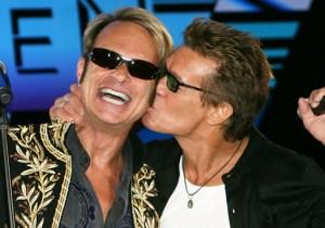 Eddie Van Halen Would Like David Lee Roth To Finally Grow Up