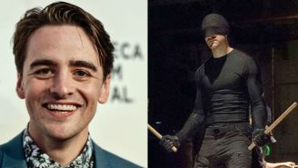 Vincent Piazza Might Rejoin His 'Boardwalk Empire' Buddy Charlie Cox In 'Daredevil'