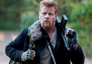 Did Michael Cudlitz Accidentally Spoil A Major 'The Walking Dead' Character Death On Twitter?