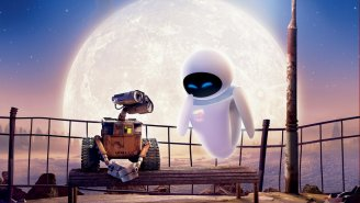Is WALL-E The Villain?