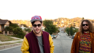 Wavves Is Set To Drop Two Albums Before The Summer Is Over