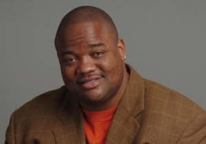 Jason Whitlock Is Officially Out As Head Of 'The Undefeated'