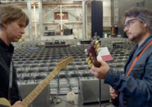 Wilco Covered Pavement's 'Cut Your Hair' In Their New Documentary