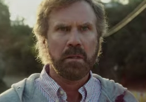 Will Ferrell Is In Overdramatic Danger In The Teaser For Lifetime's 'A Deadly Adoption'