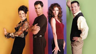 How Pedro, 'Ellen,' 'Will & Grace' and other gay TV icons helped pave the way for gay marriage