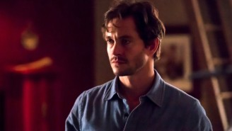Will Graham Is On The Hunt In These New Clips From NBC's 'Hannibal'