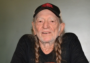 Veteran Musician-Cum-Actor Willie Nelson To Cameo In 'Zoolander 2'