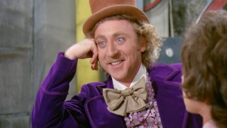 A New 'Willy Wonka' Movie Is In The Works, And Gene Wilder Fans Are Not Happy