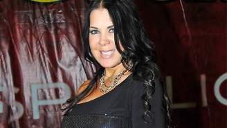 Howard Stern Gave A Loving Remembrance Of Late WWE Star Chyna's Musical Chops