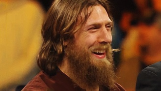 Wrestling Observer Newsletter Renamed One Of Their Year-End Awards To Honor Daniel Bryan