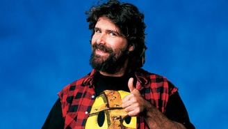 Socko, Santa And C-4 Explosives: 13 Facts You May Not Know About Hardcore Legend, Mick Foley
