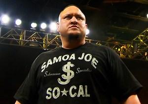 Watch Samoa Joe Say Goodbye To Ring Of Honor In A Fiery, Emotional Promo