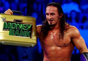 The Best And Worst Of SmackDown 6/11/15: Put That Thing Away Before You Hurt Yourself
