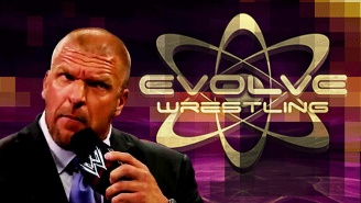 WWE May Be Planning To Add Indie Wrestling Promotion EVOLVE To Their Developmental System