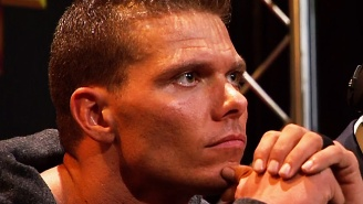 Tyson Kidd's Neck Injury Is Worse Than Reported, Came Dangerously Close To Being Fatal