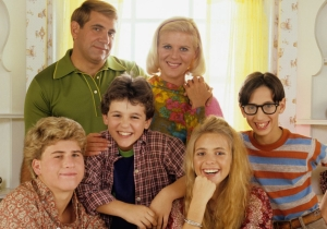 Don't Hold Your Breath For A 'Wonder Years' Reunion, Because Fred Savage Says It's Never Happening