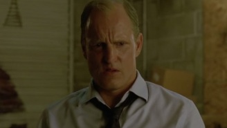 Woody Harrelson Cannot Handle 'Game Of Thrones' Season 5