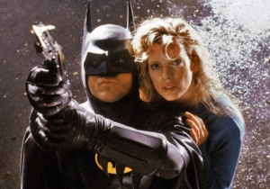 'Batman' Nearly Caused Danny Elfman To Have A 'Nervous Breakdown'
