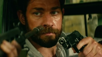 Michael Bay's Inexplicable Benghazi Movie, '13 Hours,' Has Its First Trailer