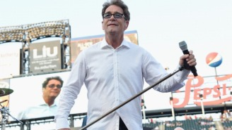 It's Hip To Laugh At Huey Lewis' Music, But Here's Why It's Also Unfair
