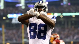 Dez Bryant Tweets That He's Holding Out On The Cowboys If They Can't Reach A Deal