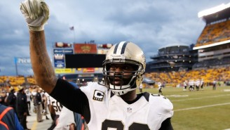 Junior Galette Unleashes An Epic Twitter Rant After His Release From The Saints