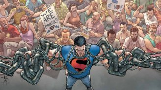 Comics Of Note, Ranked For July 1