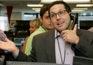 Adam Schefter's Unfortunate Starbucks Saga, And The Man Who Claimed To Be His Barista