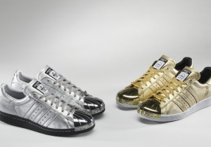 Star Wars Gets An Entire Sneaker Line, Courtesy Of Adidas