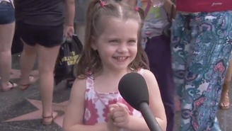 Jimmy Kimmel Asked Kids To Explain What Adultery Means