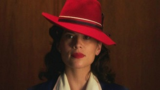 Netflix Explains Why It Chose Not To Rescue 'Agent Carter'
