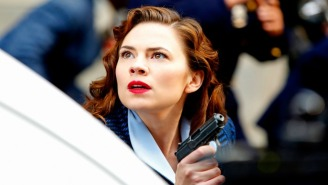 Hayley Atwell Has Suggested There Might Be A Third Season Of 'Agent Carter'